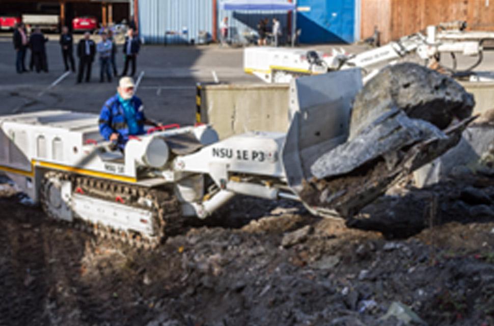 Duvas-uni maden makineleri on makine onmakine çok fonksiyonlu delme makinesi 6