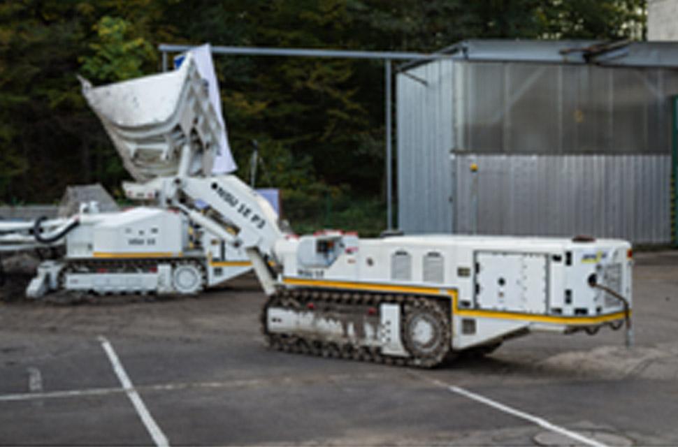 Duvas-uni maden makineleri on makine onmakine çok fonksiyonlu delme makinesi3