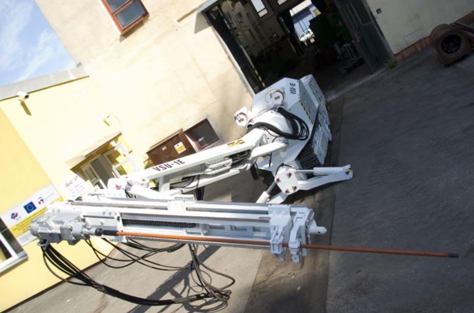 Duvas-uni maden makineleri on makine onmakine soma 4i