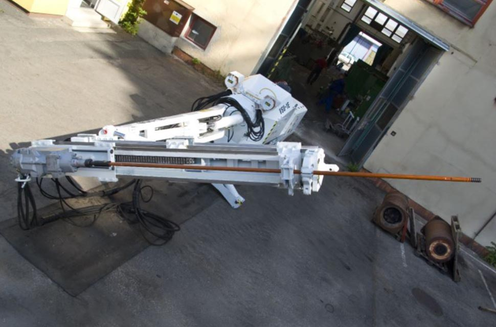 Duvas-uni maden makineleri on makine onmakine soma 5i