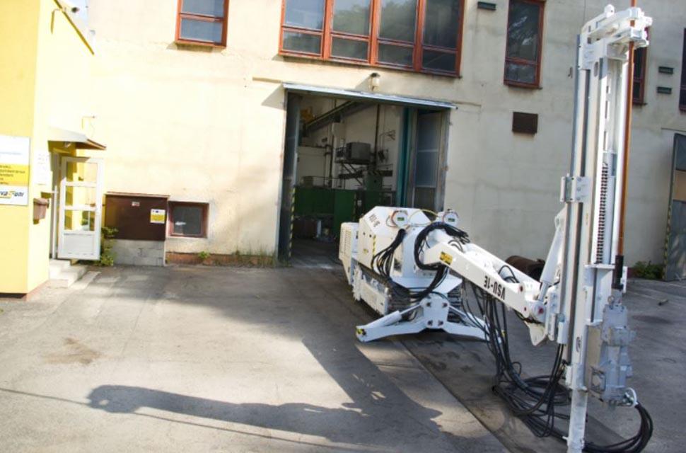 Duvas-uni maden makineleri on makine onmakine soma 6i