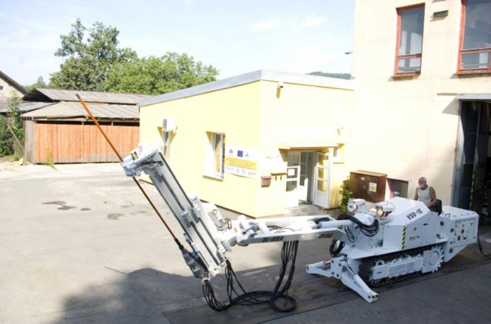 Duvas-uni maden makineleri on makine onmakine soma 7i