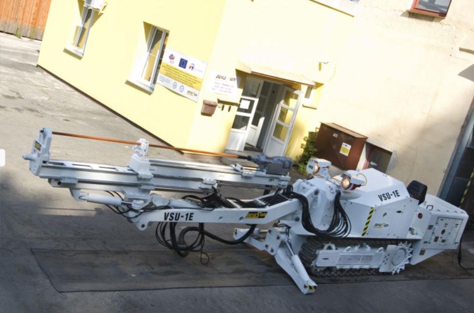 Duvas-uni maden makineleri on makine onmakine soma 9i